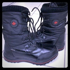 Cougar Claire waterproof boots - like new